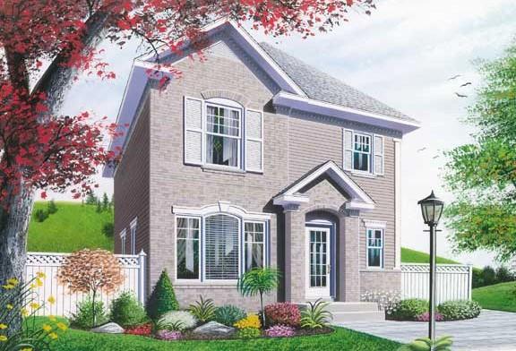 Домов строительство дачных домов