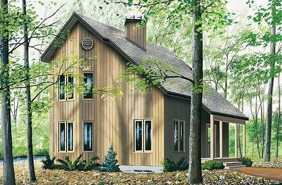 Проект дома w2946 проекты домов проекты