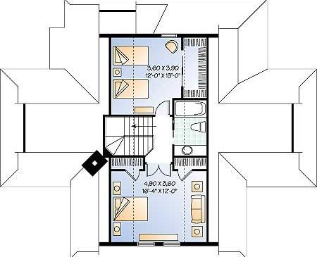 Проект дома проект дома бесплатно